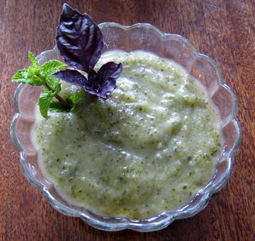 zucchini basil soup web