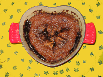 Chocolate Pudding Cakeweb