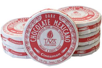 Cinnamon Taza