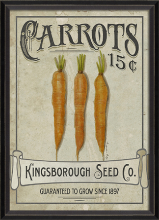 carrot seedsweb