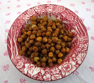 roasted chickpeas web