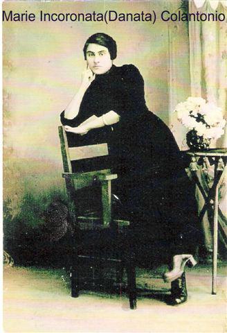 M5 Marie Melchionda