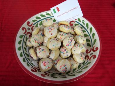 Nana's cookiesweb