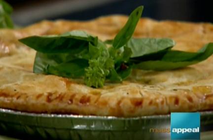Michael's Pie